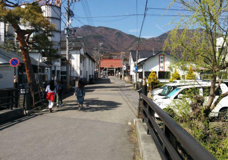 上田恵比寿神社