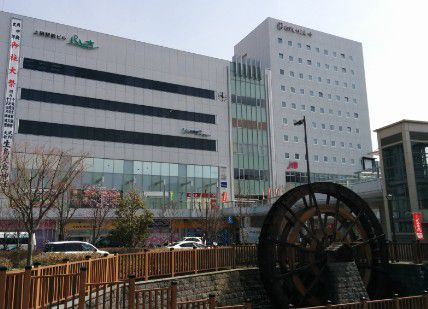 サンルートホテル上田
