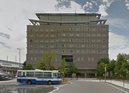 上田東急REIホテル(旧上田東急イン)