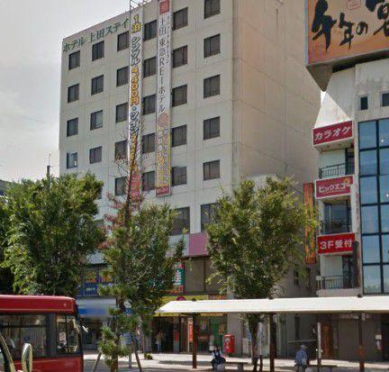 ホテル上田ステイ
