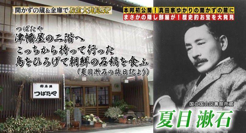 夏目漱石の日記