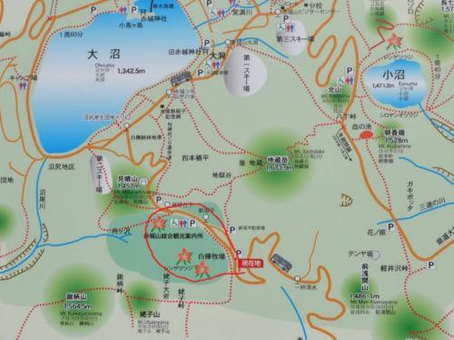 赤城マップ