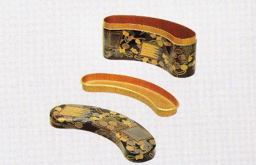 徳川家光の腰桶