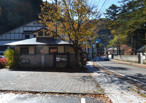 立木第二駐車場
