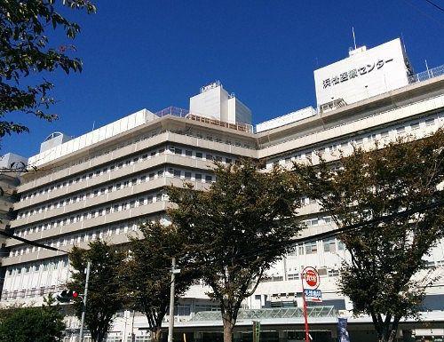 浜松医療センター外観