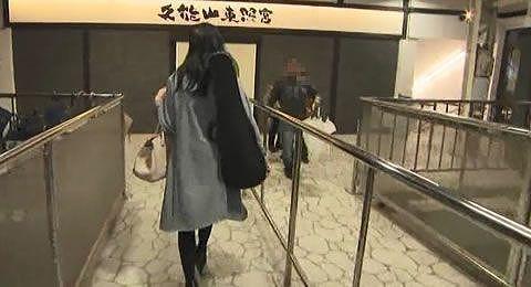 久能山駅の様子