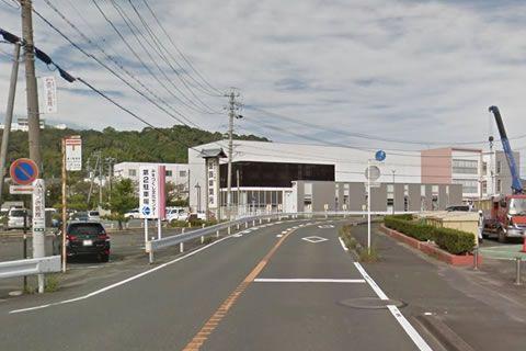 浜松市みをつくし文化センター