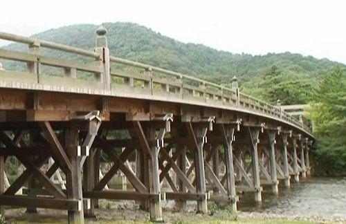 宇治橋の撮影スポット