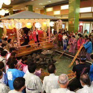 ホテル櫻井のショー