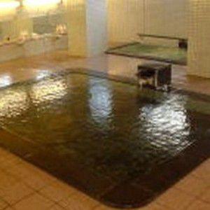 志賀パレスホテル温泉大浴場