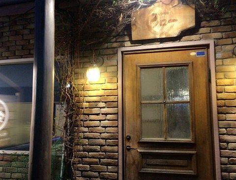 タロー入口