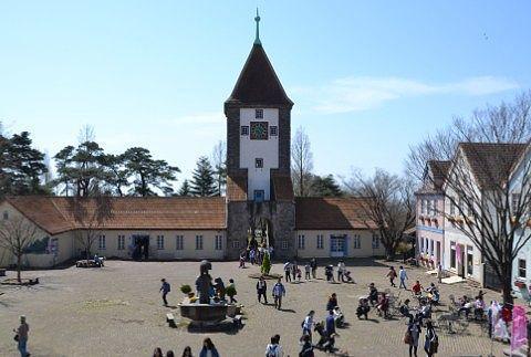 赤城クローネベルク