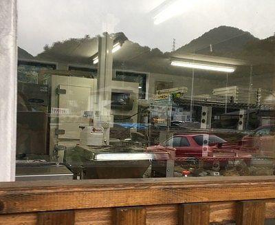 チーズタルト製造場所